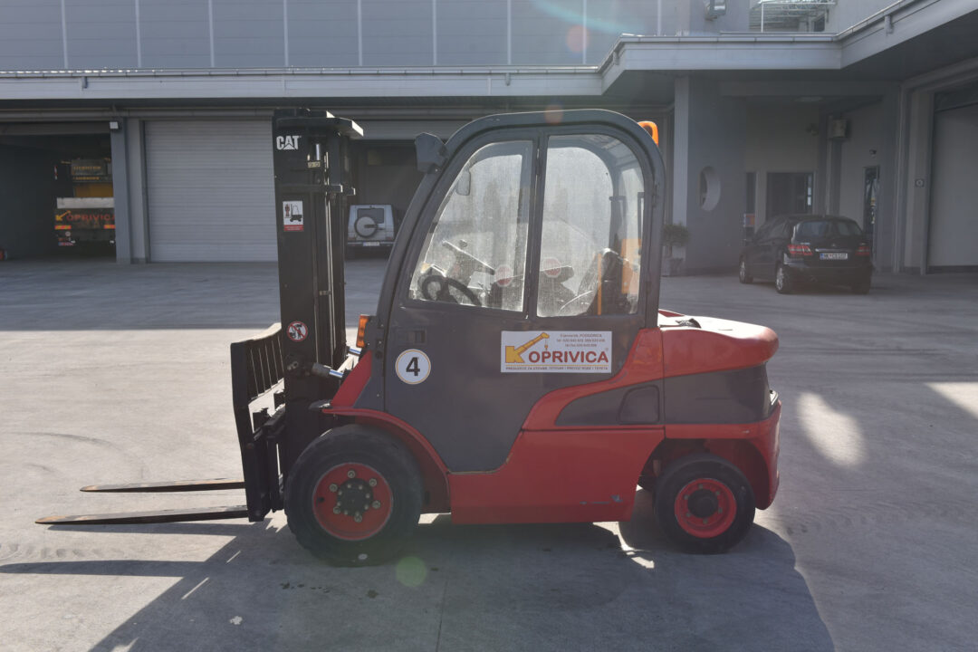 CATERPILAR CAT DP 30 N